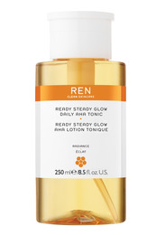 REN Clean Skincare Ready Steady Glow Daily AHA Tonic 250 ml