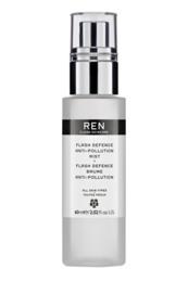 Ren Flash Defence Anti-Pollution Mist 60 ml