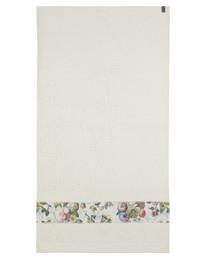 Essenza Fleur Håndklæde Natural 60 x 110 cm