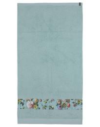 Essenza Fleur Håndklæde Green 60 x 110 cm