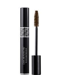 DIOR Diorshow WaterprooF Mascara 698 Chestnut 698 CHESTNUT
