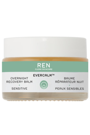 REN Clean Skincare Evercalm Overnight Recovery Balm 30 ml