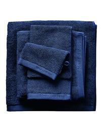 Marc O'Polo Timeless Uni Håndklæde Marine 50 x 100 cm