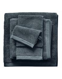 Marc O'Polo Timeless Uni Håndklæde Anthracite 50 x 100 cm