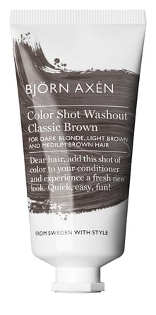Björn Axén Color Shot Washout Classic Brown