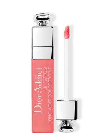 DIOR ADDICT LIP TATTOO COLORED TINT – BARE LIP SEN 251 Natural Peach