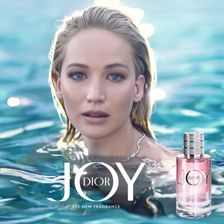 JOY by DIOR Eau de Parfum 90 ml