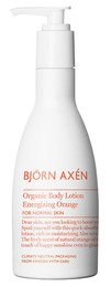 Björn Axén Organic Body Lotion Orange 250 ml