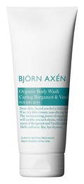 Björn Axén Organic Body Wash Bergamot 250 ml