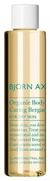 Björn Axén Organic Body Oil Bergamot 100 ml