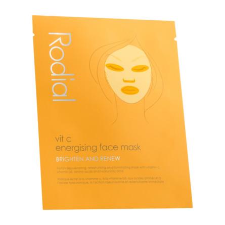 Rodial Vit C Energising Face Mask 1 stk.