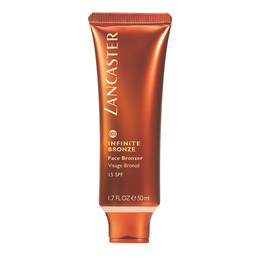 Lancaster Infinite Face Bronzer 02, SPF15, 50 ml