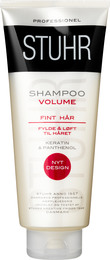 Stuhr Volume Shampoo 350 ml
