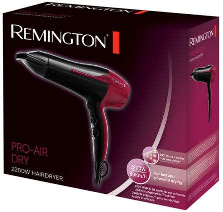 Remington D5950 E51 Pro-Air Dry