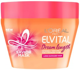 L'Oréal Paris Elvital Dream Length Maske 300 ml