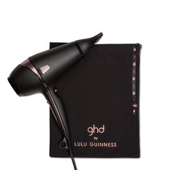 GHD Air by Lulu Guinness