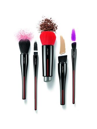 Shiseido Maru Fude Multi Face Brush