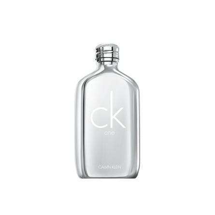 Calvin Klein One Platinum Eau de Toilette 50 ml