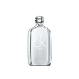 Calvin Klein One Platinum Eau de Toilette 50 ml
