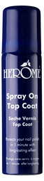 Herome Neglepleje Spray on Top Coat