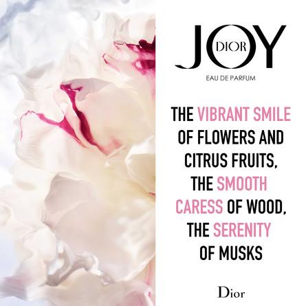 JOY by DIOR Eau de Parfum 30 ml