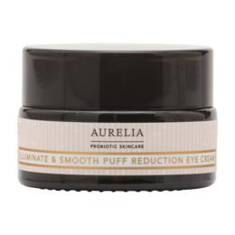 Aurelia Illuminate and Smooth Puff Reduction Eye Cream 15 ml