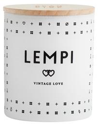 SKANDINAVISK LEMPI Scented Candle 190 g