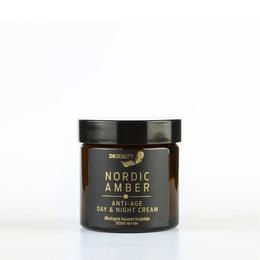 Nordic Amber Day & Night Cream 60 ml