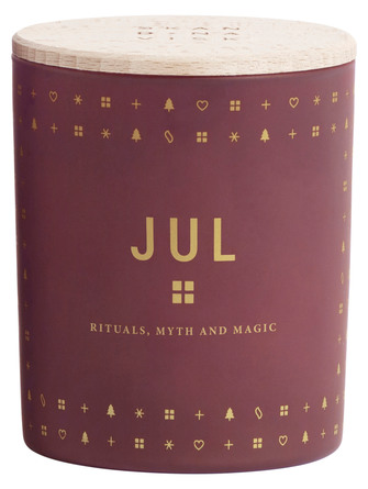 SKANDINAVISK Jul Scented Candle 200 g
