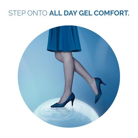 Scholl GelActiv Extreme/High Heels