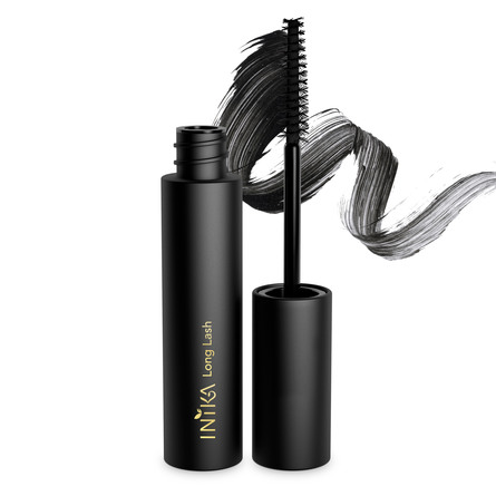 Inika Organic Long Lash Vegan Mascara Black