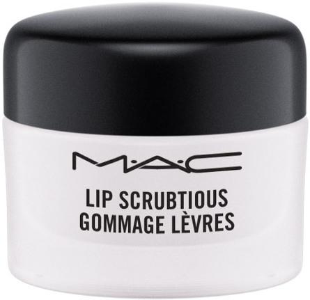 MAC Lip Scrub Sweet Vanilla
