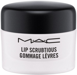 MAC Lip Scrubtious Sweet Vanilla