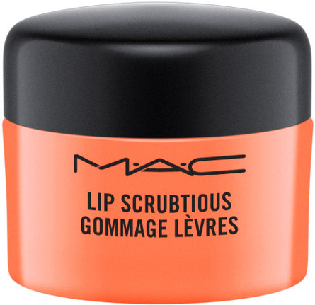 MAC Lip Scrub Candied Nectar