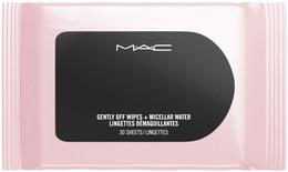 MAC Gently Off Wipes + Micellar Water - Sized To Go 30 stk