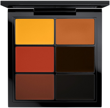 MAC Studio Conceal and Correct Palette Deep