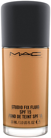 MAC Studio Fix Fluid SPF 15 Nc 58