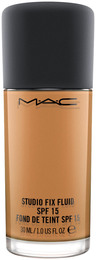 MAC Studio Fix Fluid SPF15 Foundation NC 58