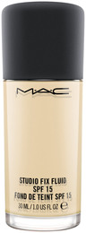 MAC Studio Fix Fluid SPF15 Foundation NC 5