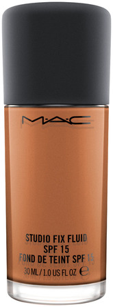 MAC Studio Fix Fluid SPF15 Foundation NW 53