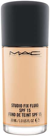 MAC Studio Fix Fluid SPF 15 N 6