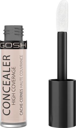 Gosh Copenhagen Concealer High Coverage 002 Ivory