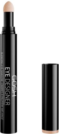 Gosh Copenhagen Eye Designer 002 Nude