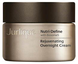 Jurlique Nutri-Define Rejuvenating Overnight Cream 50 ml
