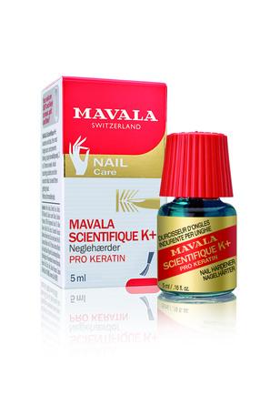 Mavala Scientifique K+ Neglehærder 5 ml
