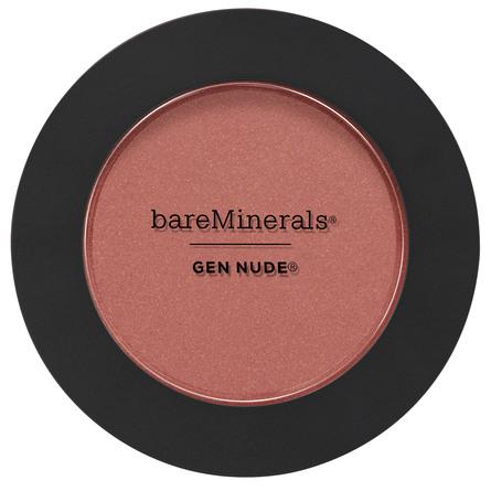 bareMinerals Gen Nude Powder Blush On The Mauve