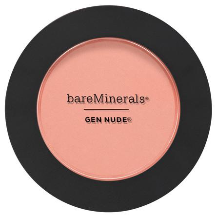 bareMinerals Gen Nude Powder Blush Pretty in Pink
