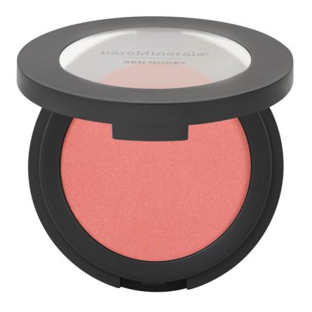 bareMinerals Gen Nude Powder Blush Pink Me Up