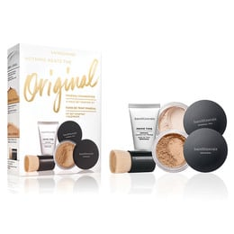 bareMinerals Grab & Go Get Starter Kit 89 Medium Beige