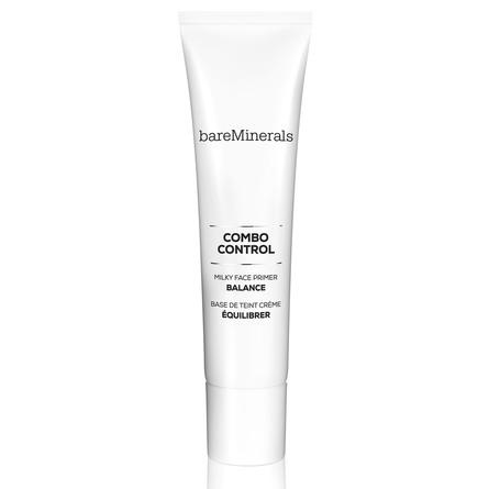 bareMinerals Combo Control Milky Face Primer 30 ml